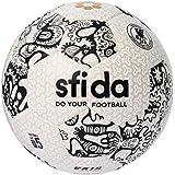SFIDA(スフィーダ) サッカーボール5号球 VAIS NORITAKE KINASHI Edition BSF-VN02【JFA検定球】