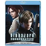 バイオハザード ディジェネレーション [Blu-ray]