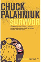 Survivor Kindle Edition