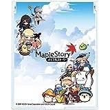 メイプルストーリー 01 集合デザイン デカキャラミラー
