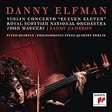 Violin Concerto 'eleven..