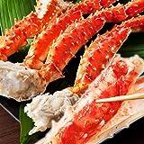ますよね 極太 たらば蟹 (旨み濃厚 たらば足 800g前後) タラバ蟹
