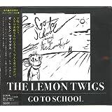 GO TO SCHOOL [解説・歌詞対訳 / ボーナストラック2曲収録 / 国内盤] (4AD0094CDJP)