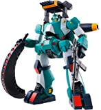 HI-METAL R 戦闘メカ ザブングル ウォーカーギャリア 約180mm ABS&PVC&ダイキャスト製 塗装済み可…