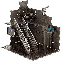 ヘキサギア ブロックベース01 DXヘッドクォーター 全高約150mm 1/24スケール プラモデル