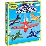Faber-Castell CK1676 Creativity for Kids Stunt Squadron Craft Kit