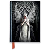 Anne Stokes: Only Love Remains (Foiled Pocket Journal) (Flam…