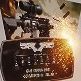 XCM Cross fire converter 3.0