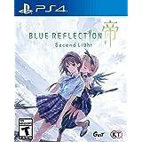 BLUE REFLECTION: Second Light (輸入版:北米) - PS4