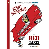 Benny Breakiron 1: The Red Taxi
