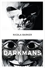 Darkmans Kindle Edition