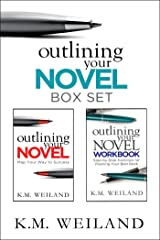 Outlining Your Novel Box Set: How to Write Your Best Book (Helping Writers Become Authors) Kindle Edition