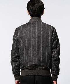 Award Jacket 1125-133-5339: Grey