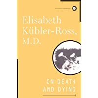 On Death and Dying (Scribner Classics)