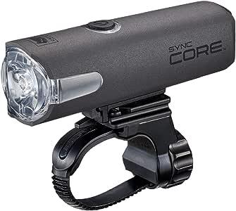 キャットアイ(CAT EYE) ヘッドライト SYNC CORE ライト同士がつながり連動する CatEye SYNC対応モデル 約500ルーメンのハイパワーライト USB充電式 HL-NW100RC
