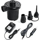 イーサプライ 電動エアダスター エアダスター AC電源 シガープラグ 逆さ対応 ガス不使用 EZ2-CD033