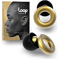 LOOP ゴールド LP-2003 イヤープロテクター ループ