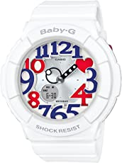 [カシオ]CASIO 腕時計 BABY-G ベビージー BGA-130TR-7BJF レディース