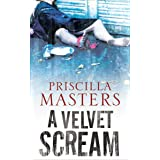 A Velvet Scream (Joanna Piercy Mystery Series Book 10)
