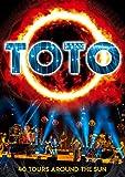 デビュー40周年記念ライヴ~40ツアーズ・アラウンド・ザ・サン【初回限定盤DVD+2CD(日本語解説書封入/日本語字幕付)】
