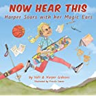 Now Hear This: Harper soars with her magic ears