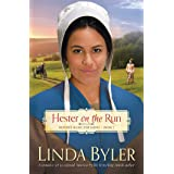 Hester on the Run: Hester's Hunt for Home, Book One (Hester Hunts for Home 1)