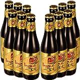 【輸入 ベルギー プレミアムビール】ブルッグス ゾット ブロンド(Brugse Zot Blond)330ml × 12…