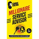 Millionaire Service Advisor: A System for Collecting and Caring for Customers