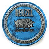 REUZEL ルーゾーストロングホールドポマード  4oz.-113g <水溶性: ストロングホールド>