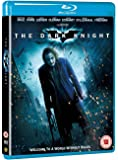 The Dark Knight [Blu-ray] [Import anglais]