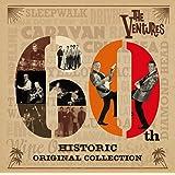 The Ventures 60Th Anniversary Best Album