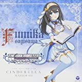 THE IDOLM@STER CINDERELLA MASTER 031鷺沢文香