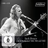 Live At Rockpalast 1980, 1983 & 1990 (5Cd/2Dvd)