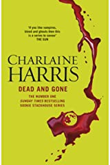 Dead and Gone: A True Blood Novel (Sookie Stackhouse Book 9) Kindle Edition