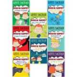Marvin Redpost Series Complete Collection 8 Books (Marvin Redpost)