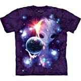The Mountain Alien Origins T-Shirt