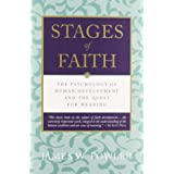Stages of Faith: The Psychology of Human Development