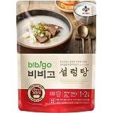[ビビゴ / bibigo] ビビゴ ソルロンタン 500g (2人前) / 韓国食品 (海外直送) (500g×5個セット)