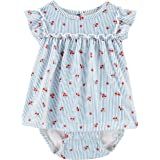 Carter's Baby Girls' 1 Pc 118g931