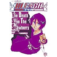BLEACH The Death Save The Strawberry (JUMP j BOOKS)