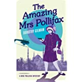The Amazing Mrs Pollifax (A Mrs Pollifax Mystery Book 2)