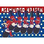 おそ松さん freeサイズ画像 エスパーニャンコと六つ子