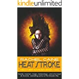 Heat Stroke: The gripping and action-packed adventure (Weather Warden)