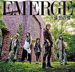EMERGE〜漆黒の翼〜♪JAM Project