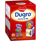 Dumex Dugro Growing Up Kid Milk Formula Stage 4 (2x800g)