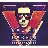 CALVIN HARRIS Greatest Hits 2CD set in Digipak