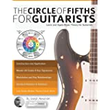 The Circle of Fifths for Guitarists: Learn and Apply Music Theory for Guitar