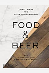 Food & Beer Hardcover