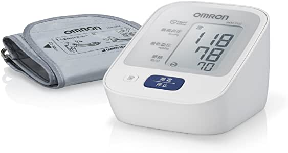オムロン上腕式血圧計 HEM-7123