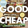 Good And Cheap: Eat Well On $4/Day (Turtleback School & Library Binding Edition)